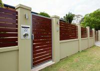 Residential Walls Gallery - Modular Walls | boundary walls ...