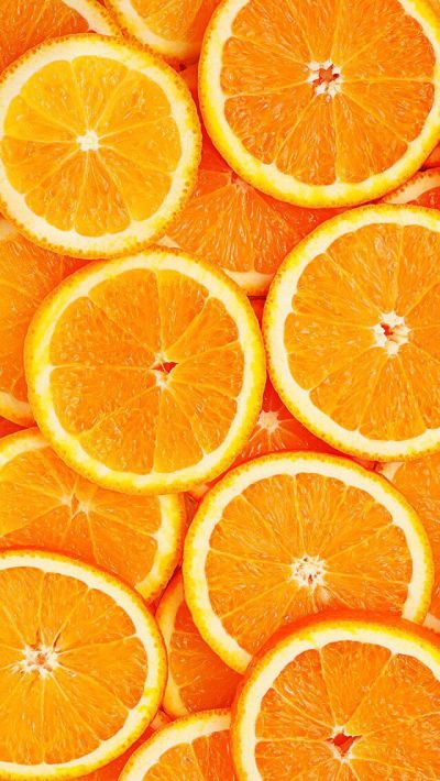Citrus Fruit iPhone Wallpaper | iPhone Wallpapers : Shades of Colors : Orange | Call me on my ...