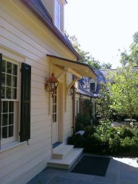 Front Door Awning Design, Pictures, Remodel, Decor and ...