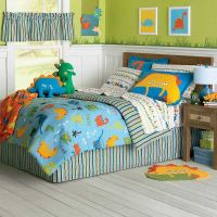 Can Dinosaur Bedding Work For a Girl's Bedroom? | Dinosaur ...