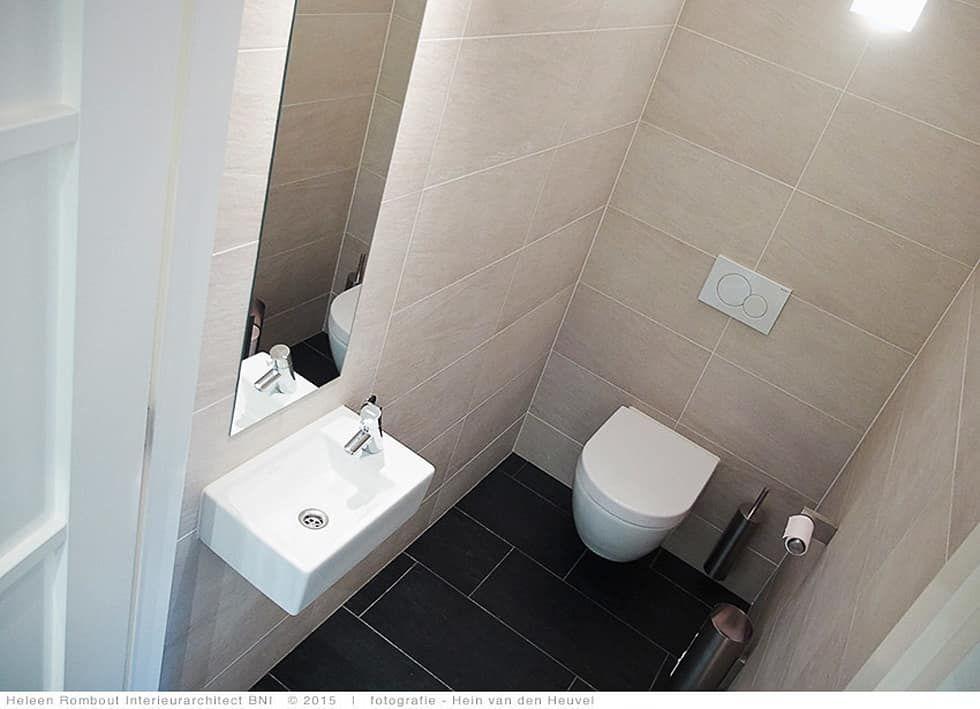 Moderne Badezimmer Bilder Von Heleen Rombout Interieurarchitect BNI   Moderne  Bder 2015