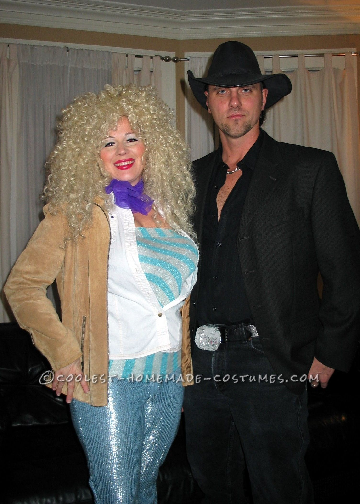 SaveEnlarge · Cowboys And Angels Halloween Cute Country Couple Costume  sc 1 st  Meningrey & Country Halloween Costume Ideas - Meningrey