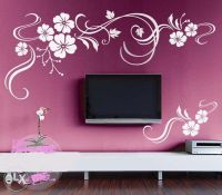 Paint polish 500 room paint design' living room' bed room ...