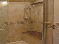 tiling bathroom walls | The excellent photo above, is ...
