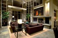 Prairie Style Interiors | MacPherson Construction and ...