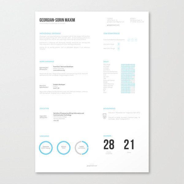 21 Free Résumé Designs Every Job Hunter Needs Job search, Resume - really free resume templates