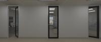 Image result for glass office door | P&C | Pinterest ...