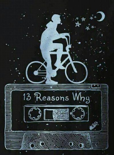 13 Reasons Why// wallpapers | Thirteen Reasons Why | Pinterest | 13 reasons, Wallpaper and Drama