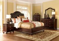 Park Avenue 5 PC Queen Bedroom - Badcock Home Furniture ...