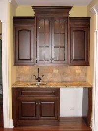 Basement Wet Bar Ideas | Basement Finishing | G Home, Inc ...