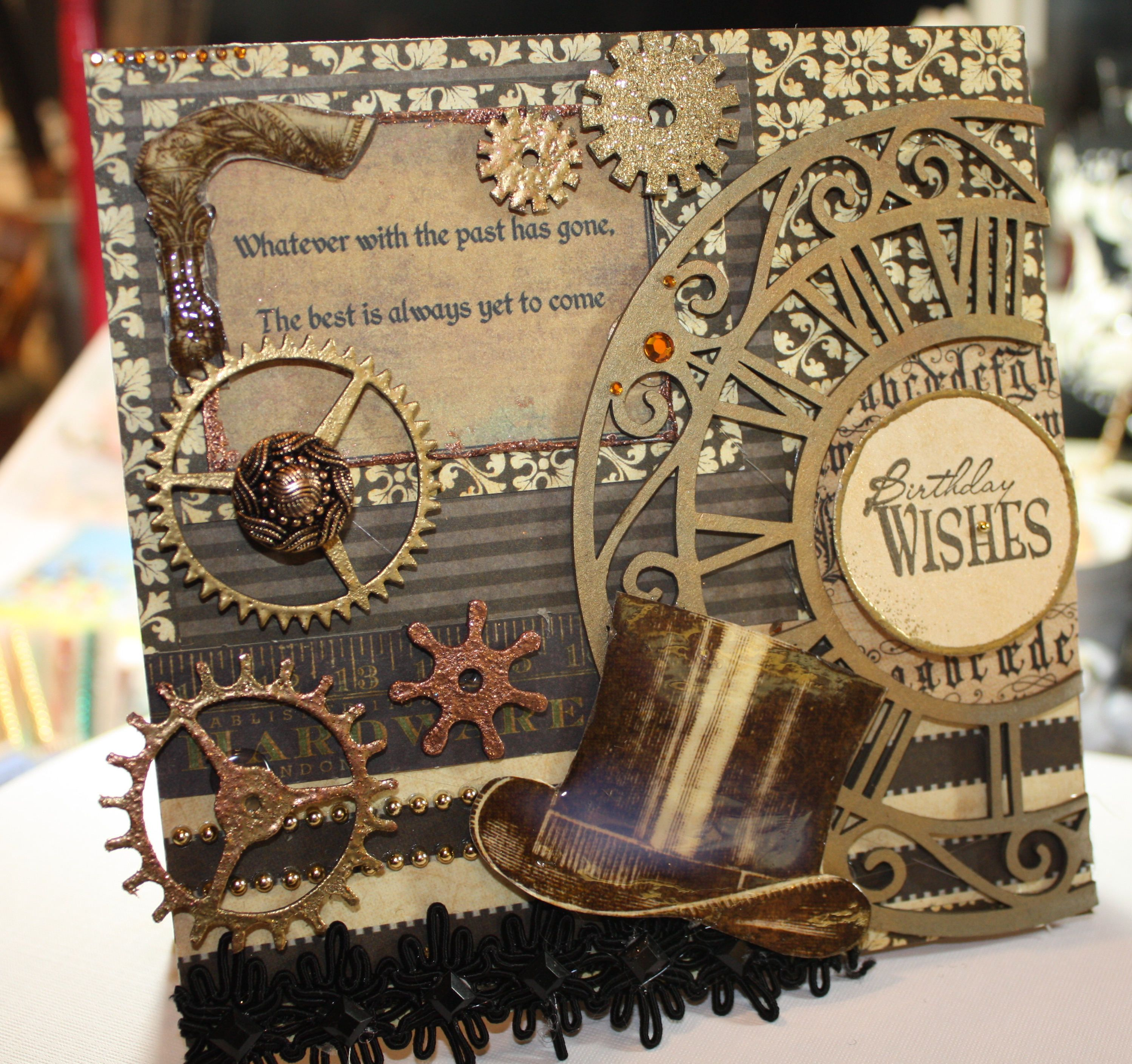 Steampunk Ideas Best 25 43 Steampunk Crafts Ideas On Pinterest Steampunk