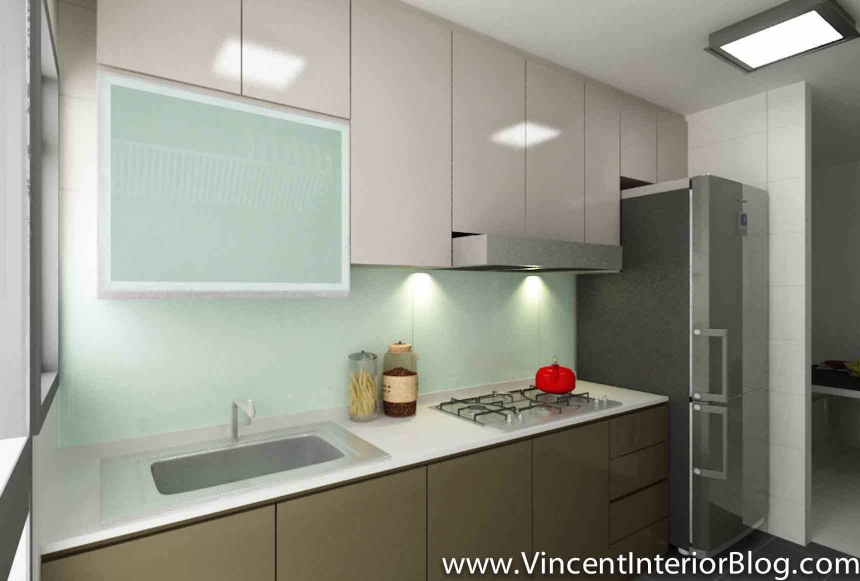 Kitchen Cabinet Price List Singapore Small Singapore Kitchen Layout Google Search Small