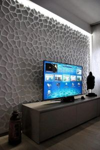 Decorative 3D Wall Panels - Gallery | Wall decor design ...