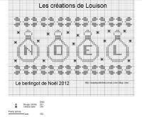 Noel_humbug02 | HUMBUG - free cross stitch charts ...