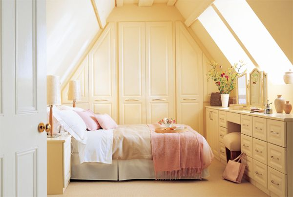 17+ Images About Attic Bedroom On Pinterest | Small Attic Bedrooms