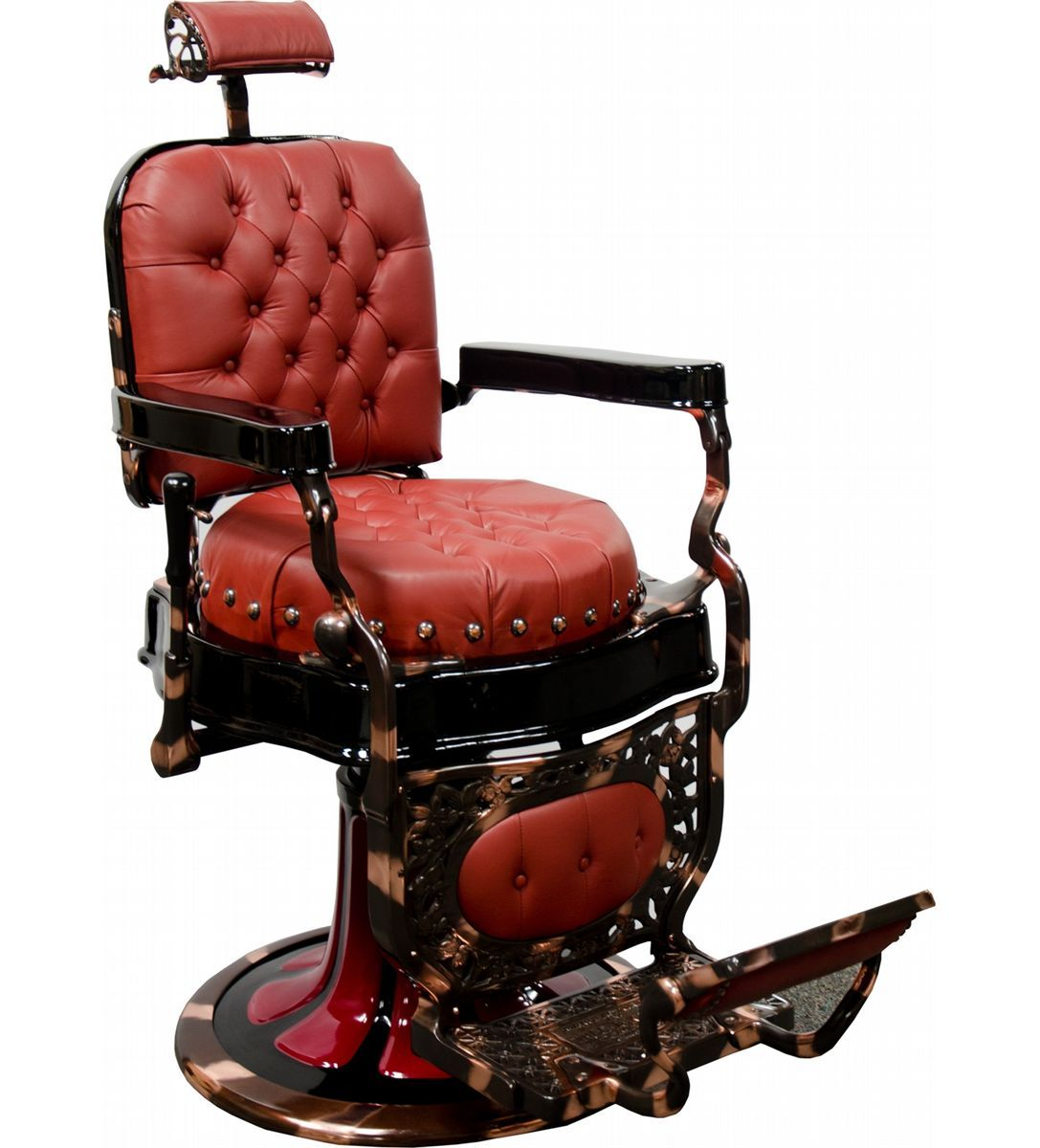 Vintage barber chairs google search