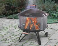 Old coleman fire pit | The Most Famous Coleman Fire Pits ...