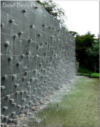 Wall Water Fountain Design | www.imgkid.com - The Image ...