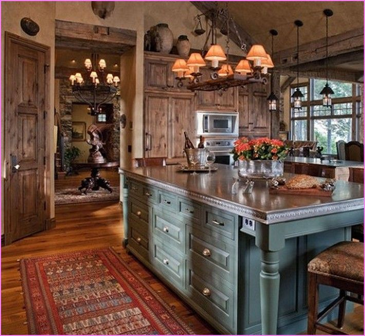 Rustic Lake House Decorating Ideas tiffu0027s lake house ideas - lake house kitchen ideas
