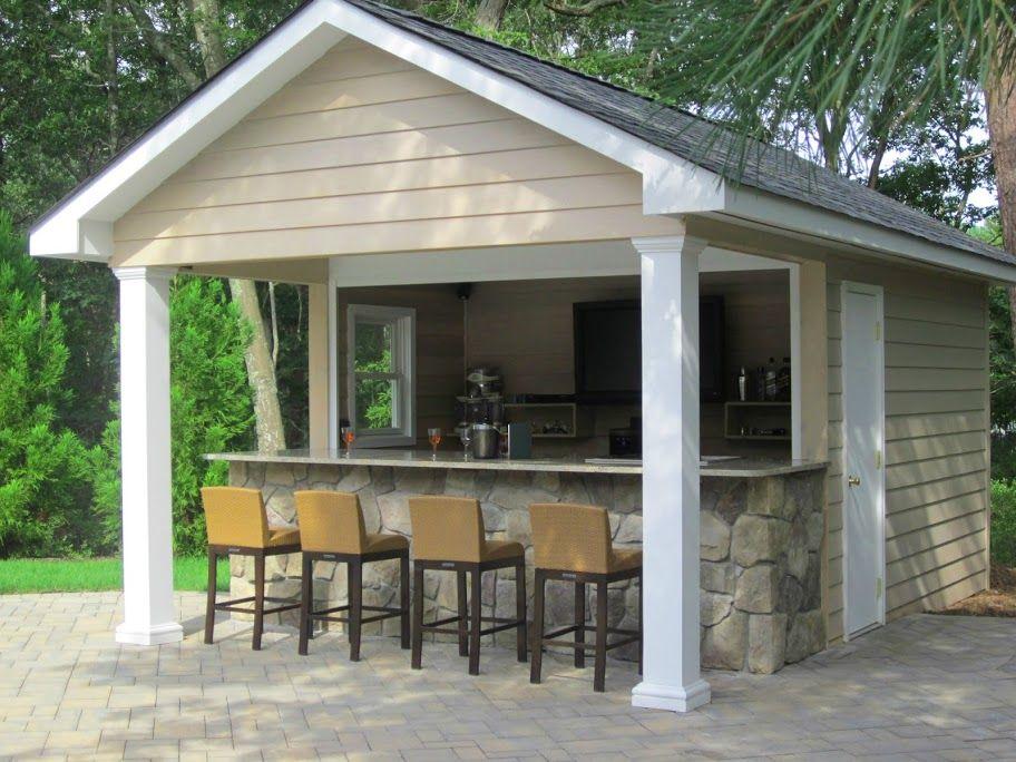 25+ best Pool cabana ideas on Pinterest Cabana, Cabana ideas and - home designs ideas