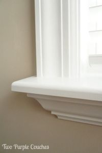 How To: Trim Out a Window for a Custom Look | Beautiful ...