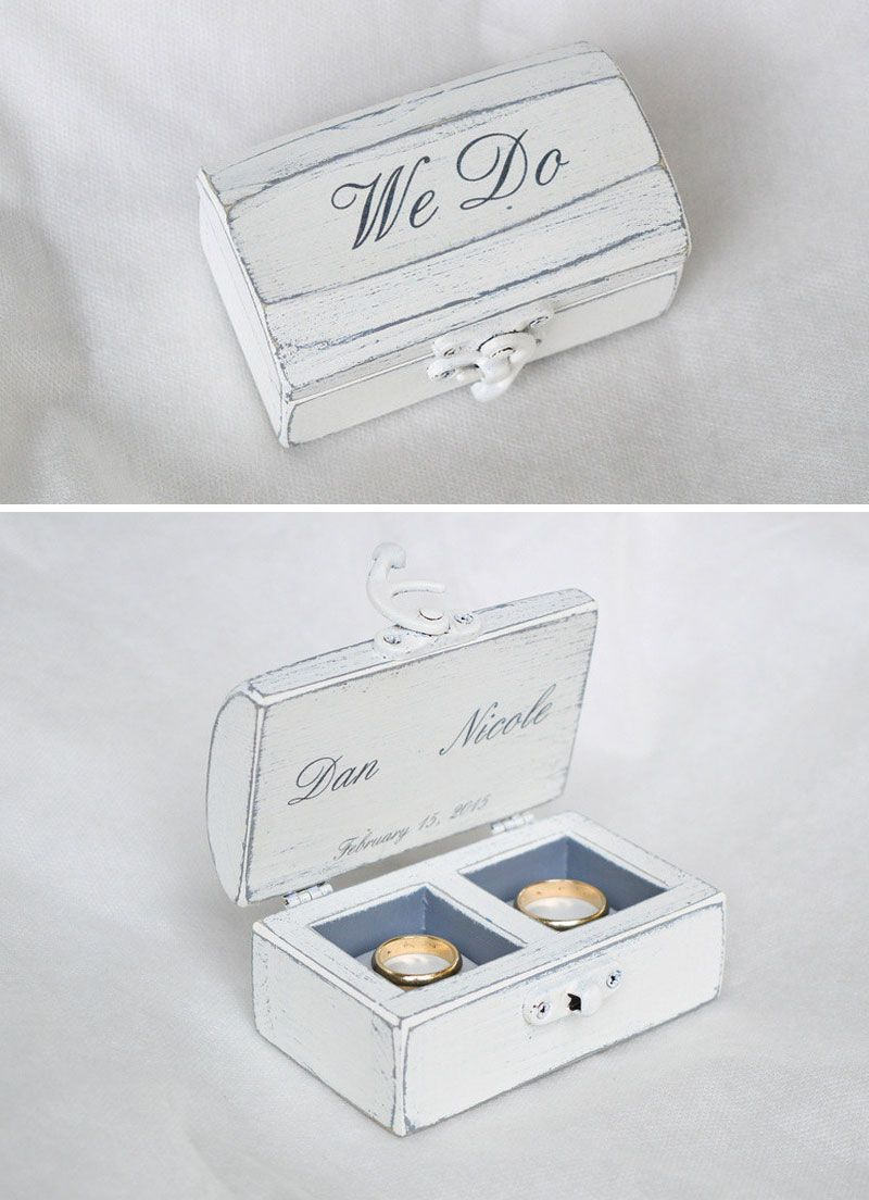 keepsake wedding rings If you don t want to keep your wedding ring separate from your other half s