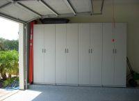 Diy Sliding Door Garage Cabinets | garage. | Pinterest ...