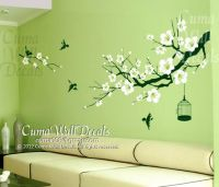nature wall decals | Roselawnlutheran