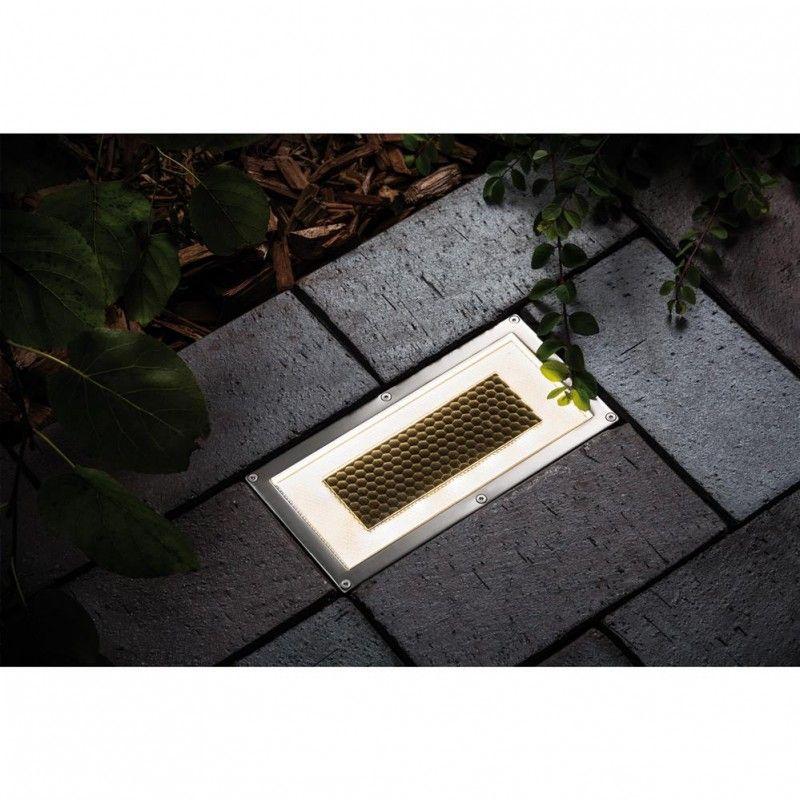 Paulmann Special EBL Set Solar Boden Box IP67 LED 1x0,6   Leuchtende Solar  Tisch