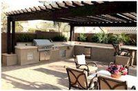 Arizona Back Yard Landscape Ideas | ARIZONA BACKYARD ...