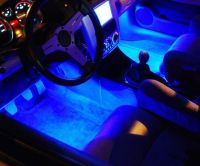 Car Interior Lighting Kit | Trays, Over the and Glow