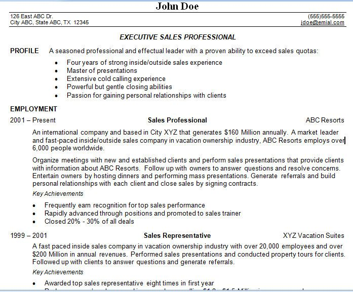 Sales Associate Resume Template, #resume #template Resume - sample resume for sales associate