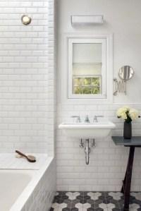 Subway Tile Bathroom Ideas Floor  City Wide Kitchen and ...