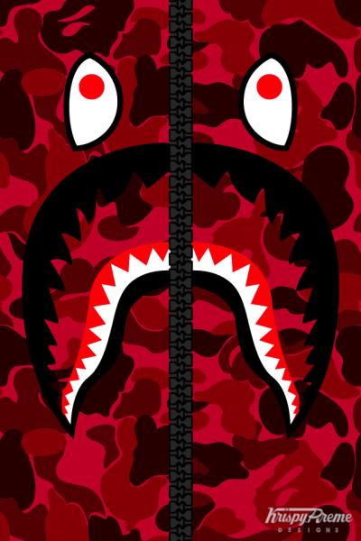 bape wallpaper | Tumblr. 500x750 - Bape iPhone Wallpapers - Wallpaper Zone | bape wallpaper ...