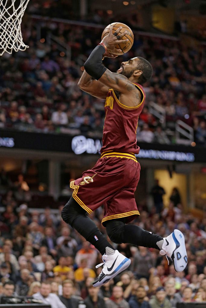 Atlanta Hawks Iphone 6 Wallpaper Exclusive Kyrie Irving Talks Off Court Sneaker Style And
