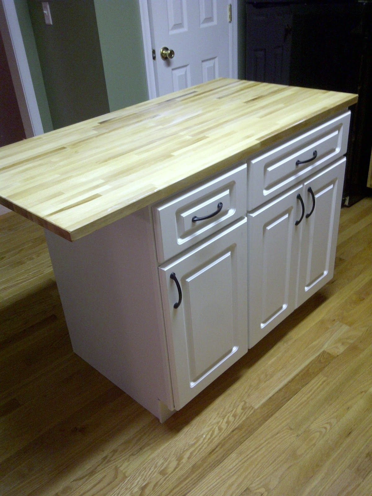 Kitchen Cabinets Made Into Island Diy Kitchen Island Cheap Kitchen Cabinets And A