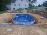 Small Inground Pools For Small Yards  House ...