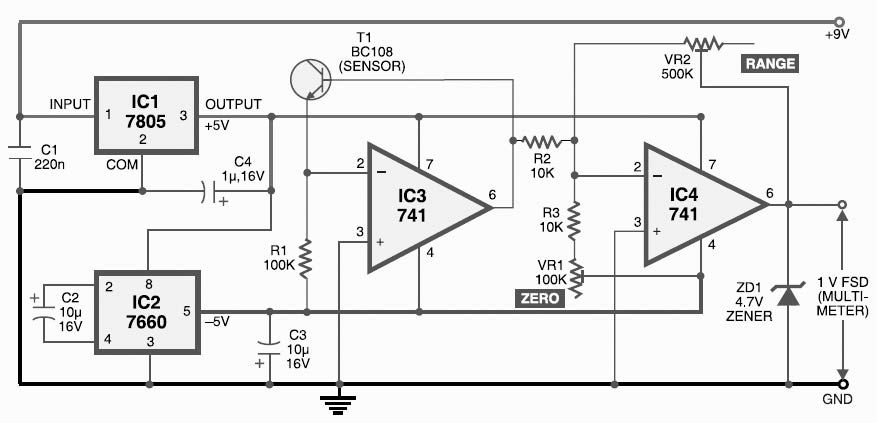 1 20v 10a adjustable dc power supply by lm338