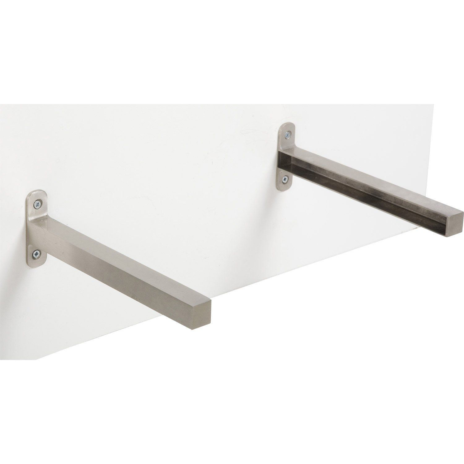 Support Etagere Inox Equerre Inox Pour Etagere Xy39 Jornalagora