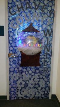 28+ [ Winter Wonderland Classroom Door Decorating Ideas ...