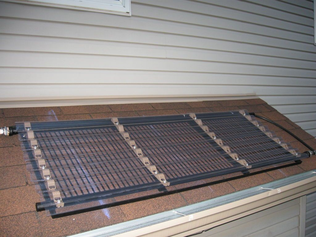 Homemade Pool Water Heater Pool Solar Water Heater Diy Solar Pool Heater Solar