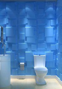 MDF wave panel for 3D wall decor, DIY embossed sculptural ...