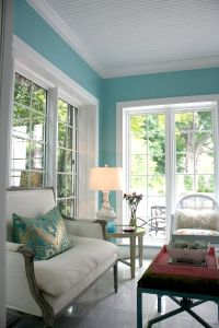 Using Colors to Create Mood in a Room: Teal / Aqua ...