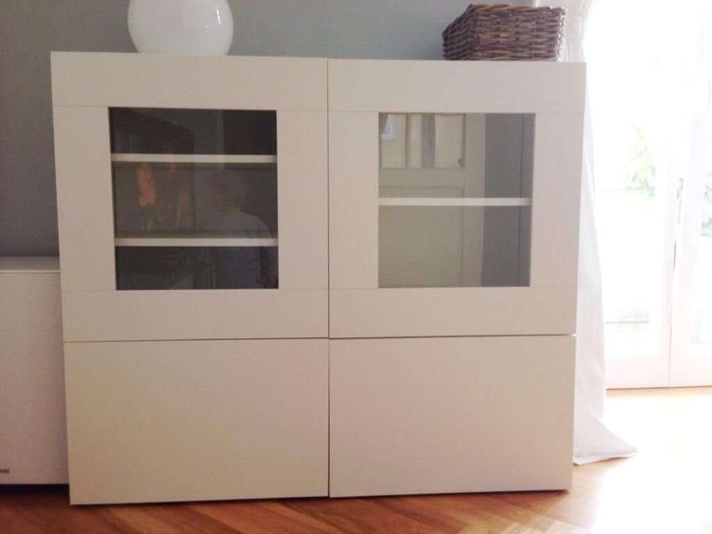 Ikea Küche Vitrine Besta Vitrine Runners Drawers And Ikea Storage On Pinterest 37