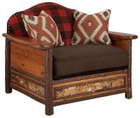 Old Hickory Sofas Old Hickory Furniture Woodland Living ...