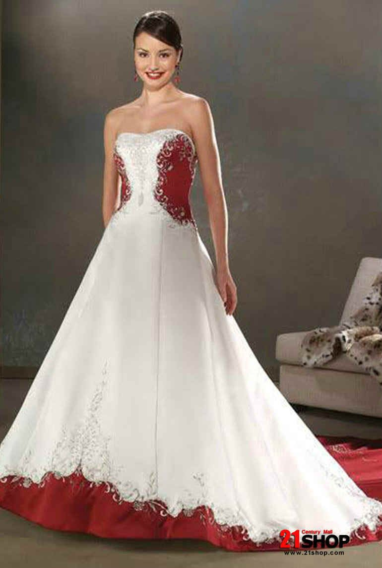 white wedding dress Wedding dress for older and over weight women Trends For Men And