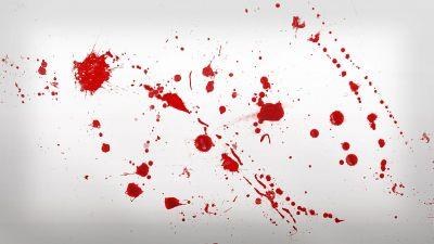 dexter blood splatter wallpaper | Graphic design ...