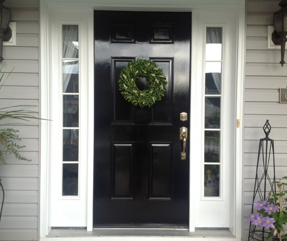 Find this pin and more on front door white sidelights for a black