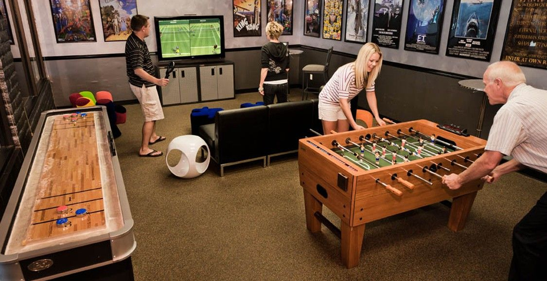 Kids small game room google search game room