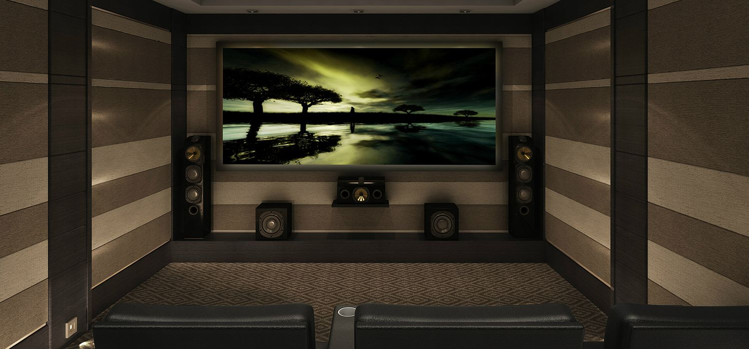 Simple home theaters google search